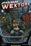 Star Wars: Wektor, tom 2 - John Ostrander, Jan Duursema, Rob Williams