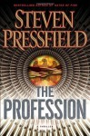 The Profession - Steven Pressfield