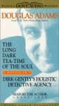 Dirk Gently's Holistic Detective Agency / The Long Dark Tea-time of the Soul (Dirk Gently, #1-2) - Douglas Adams