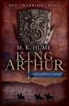 Dragon's Child - M.K. Hume