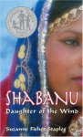 Shabanu: Daughter of the Wind - Suzanne Fisher Staples
