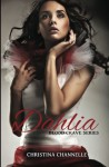 Dahlia - Christina Channelle
