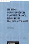 Les Biens Des Internés Des Camps De Drancy, Pithiviers Et Beaune La Rolande - Annette Wieviorka
