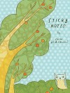 Orchard Owls Sticky Notes - Susie Ghahremani