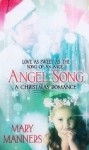 Angel Song - Mary Manners