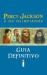 Guia Definitivo (Percy Jackson e Os Olimpianos) - Rick Riordan