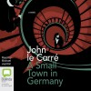 A Small Town in Germany - John le Carré, Michael Jayston