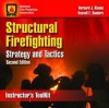 Itk- Strat & Tact Structural Firefighting 2e Inst Toolkit - NFPA (National Fire Prevention Associati