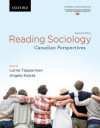 Reading Sociology: Canadian Perspectives - Lorne Tepperman, Angela Kalyta