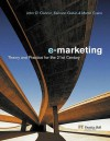 Electronic Marketing: Theory & Practice For The 21st Century - John O'Connor