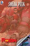 DC Sneak Peek: Robin, Son of Batman (2015) #1 - Pat Gleason, Pat Gleason