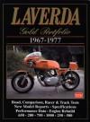 Laverda Gold Portfolio 1967-1977 - R. Clarke