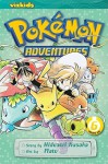 Pokémon Adventures, Volume 6 - Hidenori Kusaka