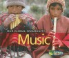 Music - Lisa Easterling