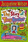 The Story of Tracy Beaker - Jacqueline Wilson, Sandi Toksvig