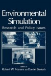 Environmental Simulation: Research and Policy Issues - Robert Marans