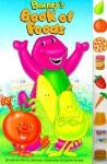 Barney's Book of Foods - Lyrick Publishing
