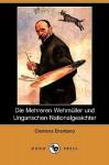 Die Mehreren Wehmüller und Ungarischen Nationalgesichter - Clemens Brentano