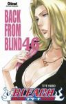 Bleach, Tome 46: Back from blind - Tite Kubo, Anne-Sophie Thévenon
