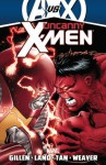 Uncanny X-Men, Vol. 3 - Kieron Gillen, Greg Land, Billy Tan, Dustin Weaver