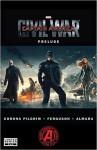 Marvel's Captain America Civil War Prelude #3 (Of 4) - Will Pilgrim