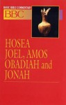 Basic Bible Commentary Volume 15 Hosea, Joel, Amos, Obadiah and Jonah (Abingdon Basic Bible Commentary) - Abingdon Press, James E. Sargent