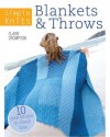 Blankets & Throws: 10 Great Designs to Choose from - Clare Crompton