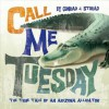 Call Me Tuesday: The True Tale of an Arizona Alligator - Conrad J. Storad, Jeff Yesh