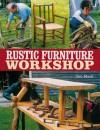 Rustic Furniture Workshop - Dan Mack