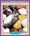 Experiments W/Rocks & Minerals (True Books: Science Experiments) - Salvatore Tocci
