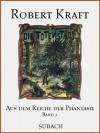 Die Totenstadt (Aus dem Reiche der Phantasie - Band 2) - Robert Kraft, Eckhard Henkel