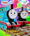 Poingo Storybook Thomas and Friends - Thomas and the New Carousel - Publications Editorial Staff