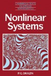 Nonlinear Systems - P.G. Drazin