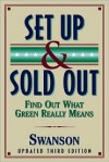 Set Up & Sold Out - Holly Swanson