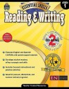 Essential Skills: Reading & Writing (Grade 1) - Teacher Created Resources