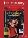 Spanish Nights - Jennifer Taylor