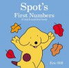 Spot's First Numbers - Eric Hill