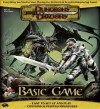 D&D Basic Game (Dungeon & Dragons Roleplaying Game: Core Rules) - Wizards of the Coast