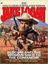 Slocum 373 - Jake Logan