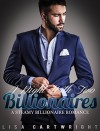 ROMANCE: A Night With Two Billionaires (BBW Billionaire Romance,Menage Romance Short Stories) (Billionaire Romance,Contemporary Romance,Untamed Billionaire,New Adult Romance) - Lisa Cartwright