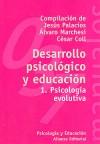 Psicología evolutiva (Desarrollo psicológico y educación, #1) - Jesús Palacios