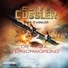 Die Kuba-Verschwörung: Ein Dirk-Pitt-Roman - Clive Cussler, Dirk Cussler, Frank Arnold, Deutschland Random House Audio