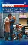 Emergency Engagement - Michele Dunaway