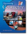 Discovering Geometry: An Investigative Approach - Michael Serra