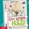 Cool bleiben, Hugo! (Hugo 6) - Sabine Zett, Patrick Mölleken, JUMBO Neue Medien & Verlag GmbH