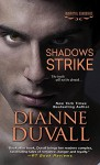 Shadows Strike (Immortal Guardians) - Dianne Duvall