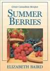 Summer Berries - Elizabeth Baird