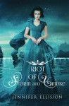 Riot of Storm and Smoke (Threats of Sky and Sea) (Volume 2) - Jennifer Ellision