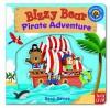 Pirate Adventure. Benji Davies - Benji Davies