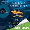 That Night: Schuldig für immer - Chevy Stevens, Christiane Marx, Argon Verlag